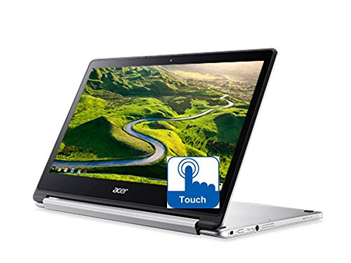 2017 Acer R13 13.3in Convertible 2-in-1 Full...