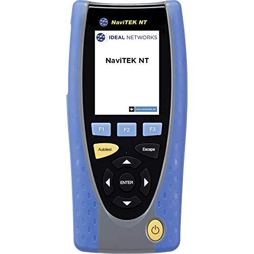 IDEAL Networks R153001 NaviTEK NT Netzwerk- und Verifizierungstester, Kabellängen-Messgerät
