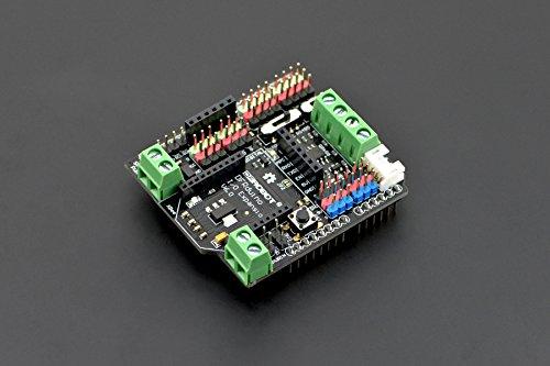 DFRobot RS485 IO Expansion Shield für Arduino, IO-Erweiterungskarte, IO Expansion Board, Xbee-kompatibel