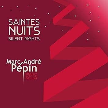 Saintes nuits / Silent nights