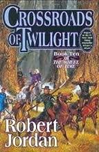Crossroads of Twilight 1ST Edition Us