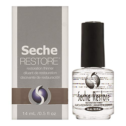 Diluant de restauration Seche - 14 ml