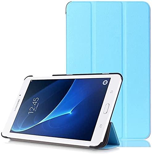 KATUMO Funda para Samsung Galaxy Tab A 7.0 (SM-T280/T285) Carcasa Delgada para Tableta Samsung Galaxy Tab A 7.0 (SM-T280/T285) Cover