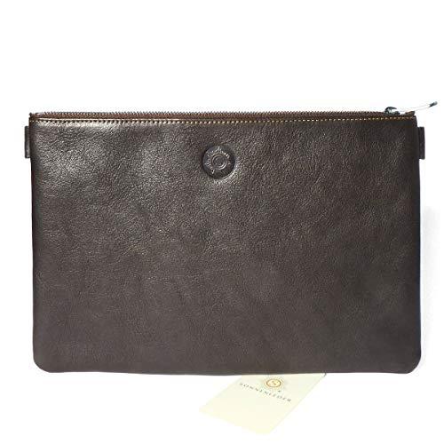 SONNENLEDER - hochwertige Banktasche