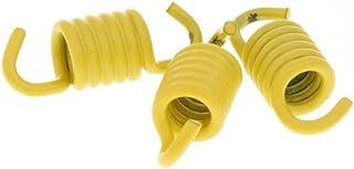 Kupplungsfedern MALOSSI Fly gelb 1,8mm für Yamaha Aerox 50 Cat. (03 12)