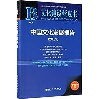 文化建设蓝皮书:中国文化发展报告(2019)