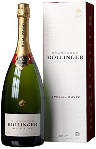 Bollinger Special Cuvée Magnum mit Geschenkverpackung (1 x 1.5 l)