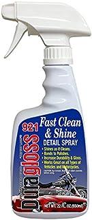 Duragloss 921 Automotive Fast Clean and Shine - 22 oz.