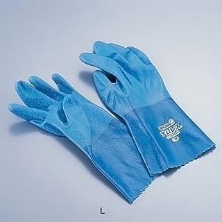 ショーワ テムレス手袋 No.281 L 全長27cm