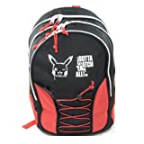 Zaino Scuola Pokemon Rotondo 3 Tasche Animal 43x31x17 cm