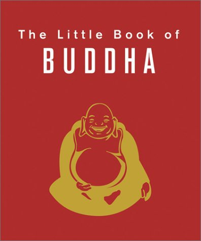 The Little Book of Buddha (Miniature Editions)