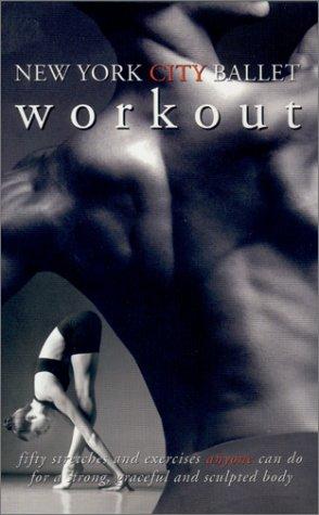 New York City Ballet Workout [VHS]