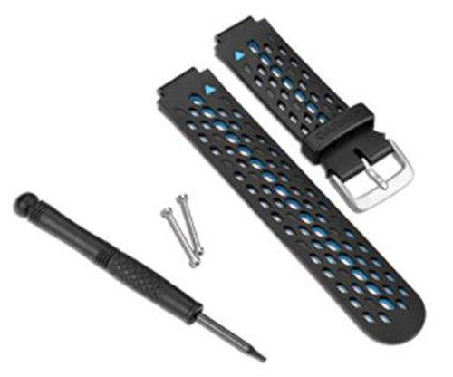 Garmin - Correa para Reloj de Pulsera Forerunner 620, Color Negro