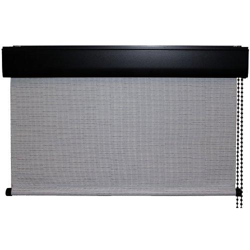 Keystone Fabrics Premium Outdoor Sun Shade, Loop Cord Control, 10-Feet by 8-Feet, Kona