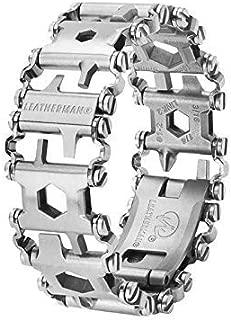 Best leatherman tread metric bracelet Reviews
