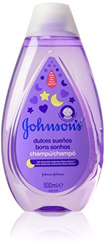 Johnson's Baby, Shampoo