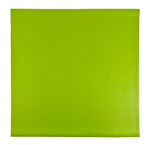 Yogilino® Krabbelmatte 160 x 200 cm in Deutschland hergestellt, grün