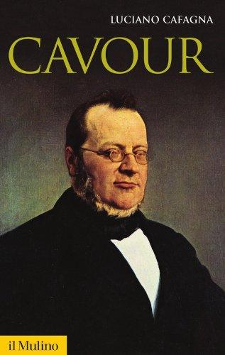 Cavour (Storica paperbacks)