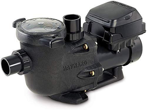 Hayward W3SP3206VSP TriStar VS Variable-Speed Pool Pump, 1.85 HP