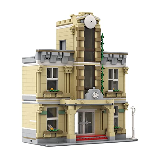 Morton3654Mam Railway Station Modell...