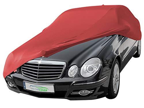 Autoplane Classic passend für Mercedes-Benz S-Klasse W140 1991-1998 formanpassend atmungsaktiv Ganzgarage für Innen Auto-Abdeckung Car Cover Autoabdeckung Auto-Garage Auto-Abdeckplane
