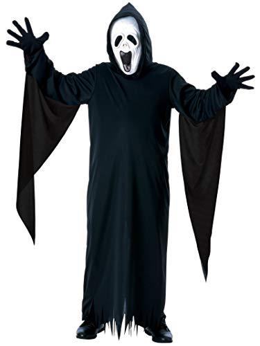 Rubie's Masquerade Disfraz de Halloween los niños Grito Estilo