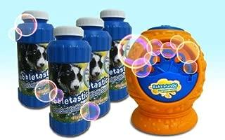 Bubbletastic Bacon Bubble Machine Bundle
