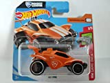 2019 Hot Wheels Rocket League Octane Orange 1/5 (2nd Colour) HW Game...