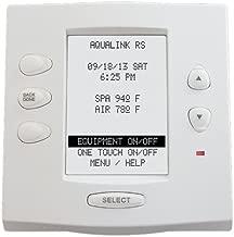 jandy control system