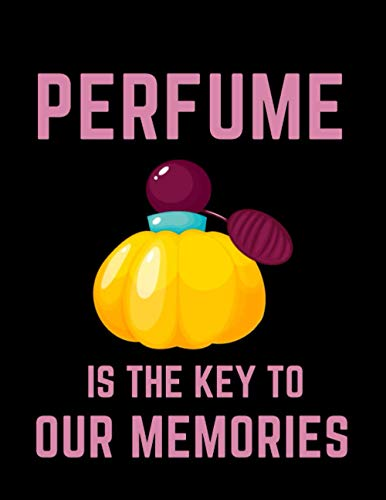 PERFUME IS THE KEY TO OUR MEMORIES: Gifts For Perfume Tester