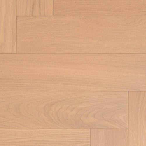 Floor Art Amsterdam Eiche Fischgrät Fertigparkett 600x120x13mm, extra weiß geölt 4stg. Mikro Fase, 86,22 € / m², 74,49 € pro 0.864m² Verpackungseinheit