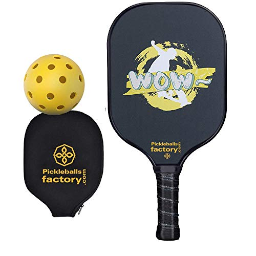 Juego de paletas de Pickleball, Pickleball, Pickleball, Pickle Ball Game Set, Pickleball Paddle, Pickleball, Pickleball, WOW SKI Pickleball, Pickleball, Pickle Ball Raquetas Red de voleibol playa