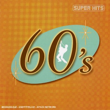 Super Hits 60s