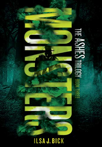 Screen Reader Supported Teen & Young Adult Zombie eBooks