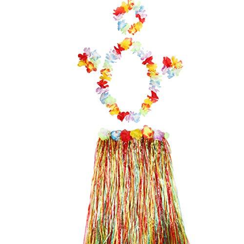 - Hawaii Mädchen Kostüme