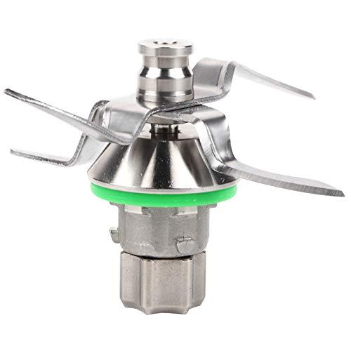 Cuchilla para Robot, Cuchilla de licuadora de acero inoxidable 304, accesorios de pieza de repuesto Blade para Vorwerk Thermomix TM31