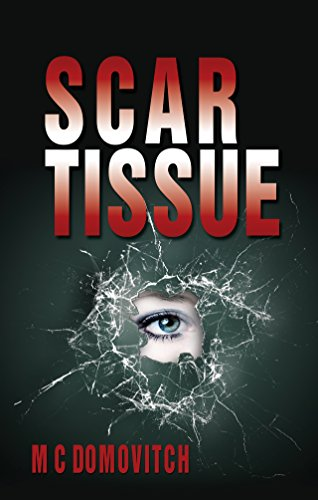 Scar Tissue (The Mindsight Series Book 1) (English Edition)