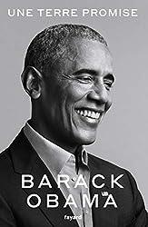 Une terre promise de Barack Obama