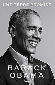 Une terre promise par Barack Obama