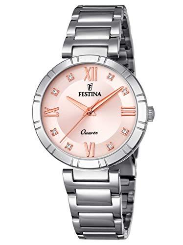 Festina Reloj de Vestir F16936/C