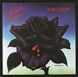 Thin Lizzy: Black Rose (Audio CD (Remastered))
