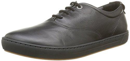 BIRKENSTOCK Halbschuh Belo Black 389203, Größe + Weite:39 schmal, Farben:Black