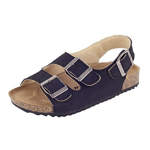GladiolusA Unisexo Niña Niño Antideslizante Sandalias De Playa Mujer Zapatillas Casuales Zapatos con Punta Abierta