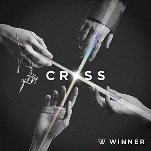 [single]SOSO -JP Ver.- – WINNER[FLAC + MP3]