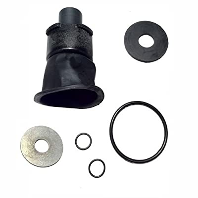 """2 1/2"""" - 10"""" Ames 4000/5000ss Relief Valve Rubber Repair Kit from Ames"""