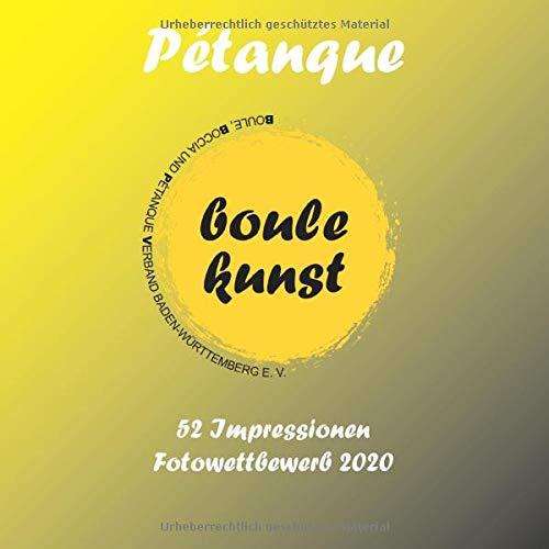 Pétanque: 52 Impressionen Fotowettbewerb 2020