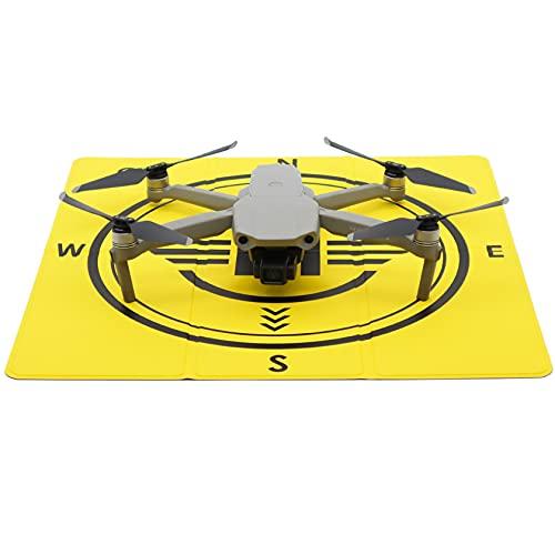 Hensych 43 x 43 cm Drohne PU Landeplatz...