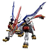 スーパーミニプラ GEAR戦士電童 超獣王 輝刃 (※スーパーミニプラGEAR戦士電童・騎士GEAR凰牙別売)