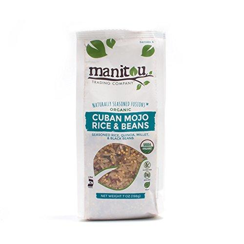 Organic Cuban 2021 Charlotte Mall model Mojo Rice Beans Company 6 by Manitou Trading