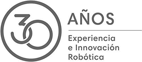 iRobot Braava jet m6134 Robot friegasuelos conectado, Pulverizador a presión y navegación avanzada, Friega y pasa...